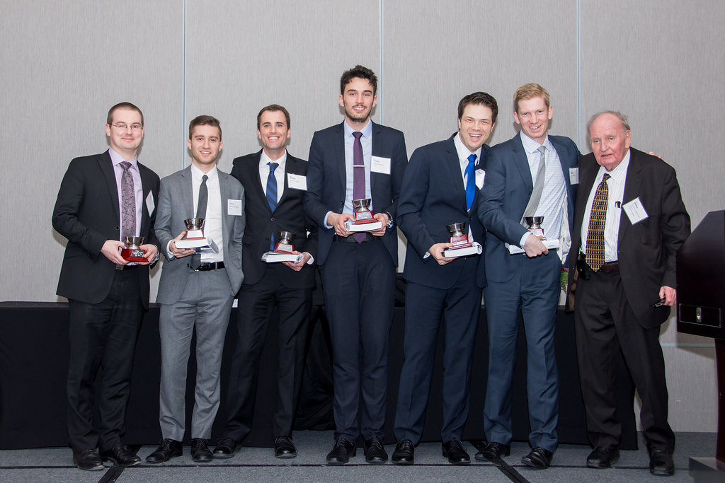 Bowman Moot 2016 Winners